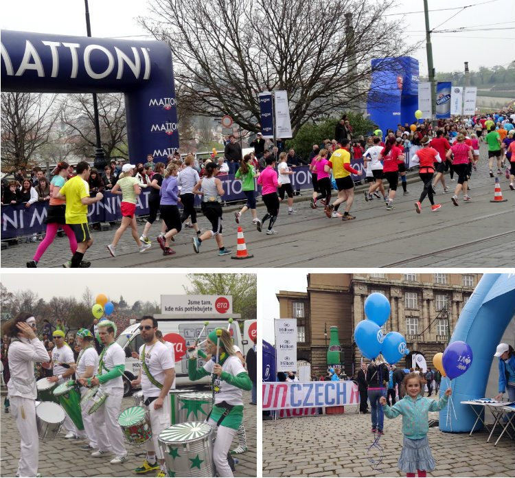מרוץ צ'כיה