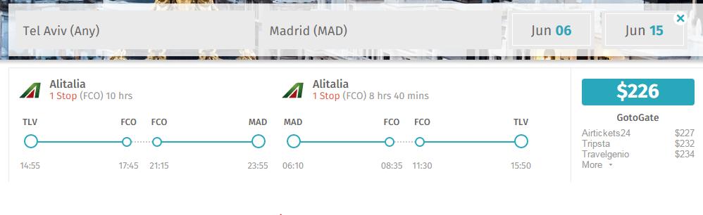 מדריד