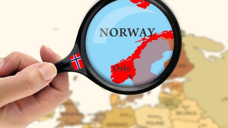 טיסות זולות לנורבגיה