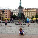 פולין עם ילדים – הטיול הקצר שהשאיר אותנו עם טעם של עוד…