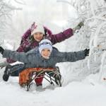 מי רוצה לטוס איתי לטיול משחקי שלג ברומניה?