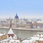 בודפשט עם ילדים בחורף – 14 אטרקציות לכל המשפחה