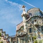 6 בתי מלון משפחתיים בברצלונה