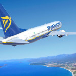 RYANAIR נחתה בישראל. כך תהנו מהטיסות הזולות שלה!