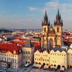 5 בתי מלון מפנקים בפראג