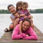 טיול כפרים באגמים המזוריים בצפון פולין