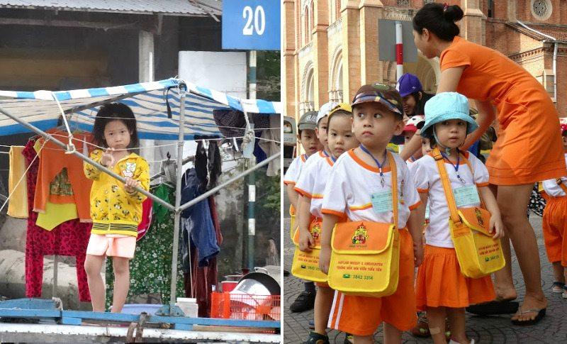 ילדי וייטנאם