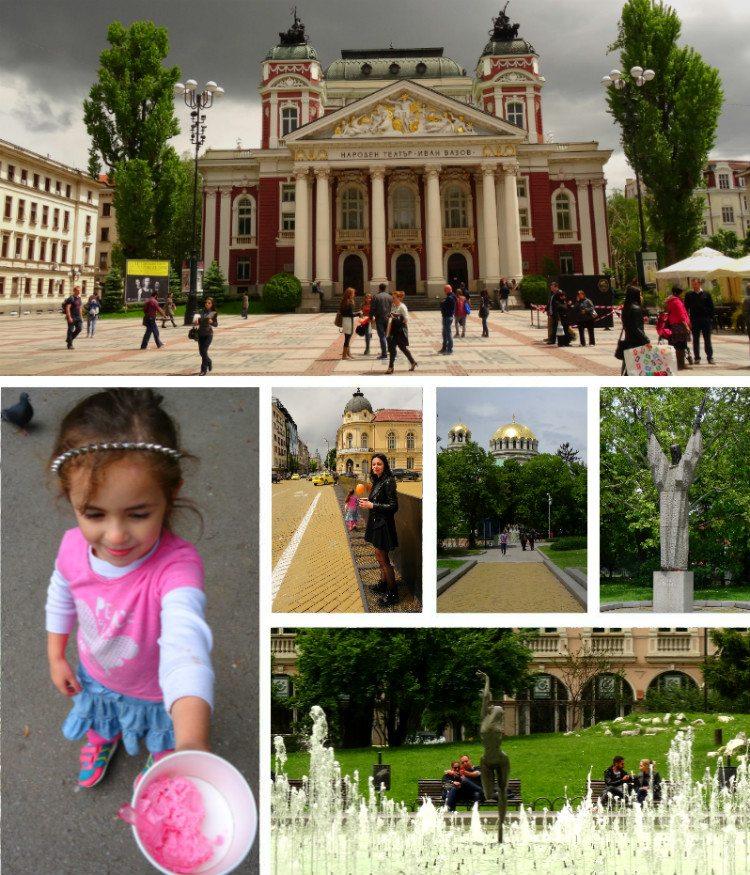 סופיה, בולגריה