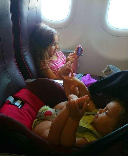 טיסה לסופיה