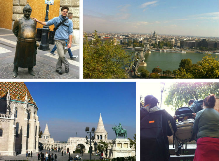 free tours budapest