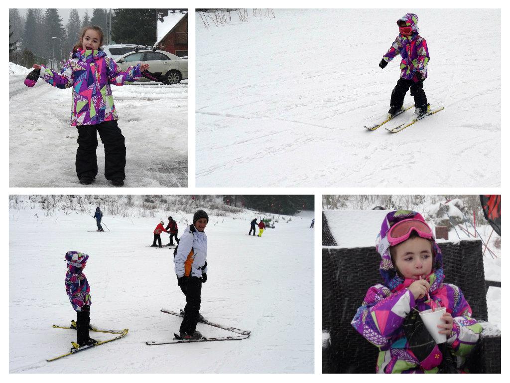 סקי בפויאנה ברשוב