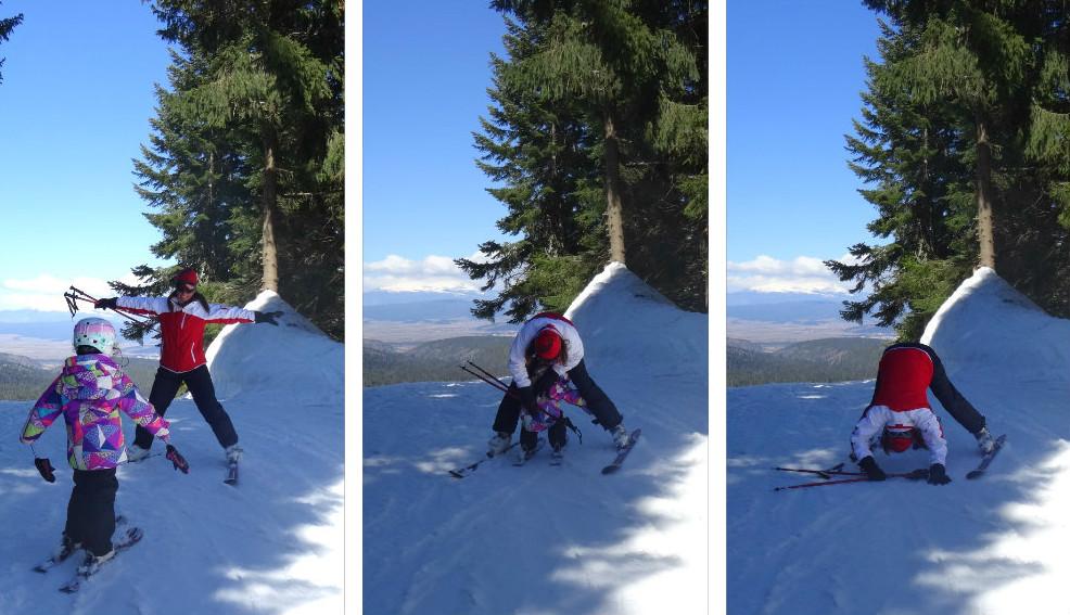 חופשת סקי זולה בבולגריה