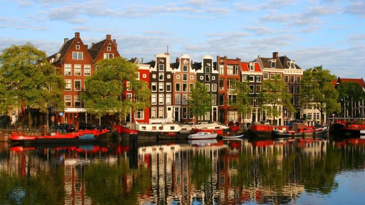 בתי מלון באמסטרדם