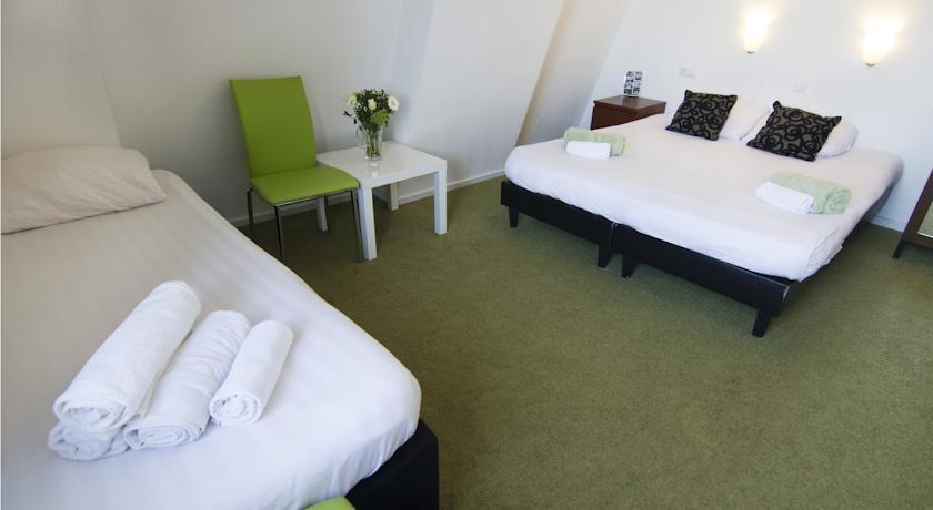 מלון איריס אמסטרדם