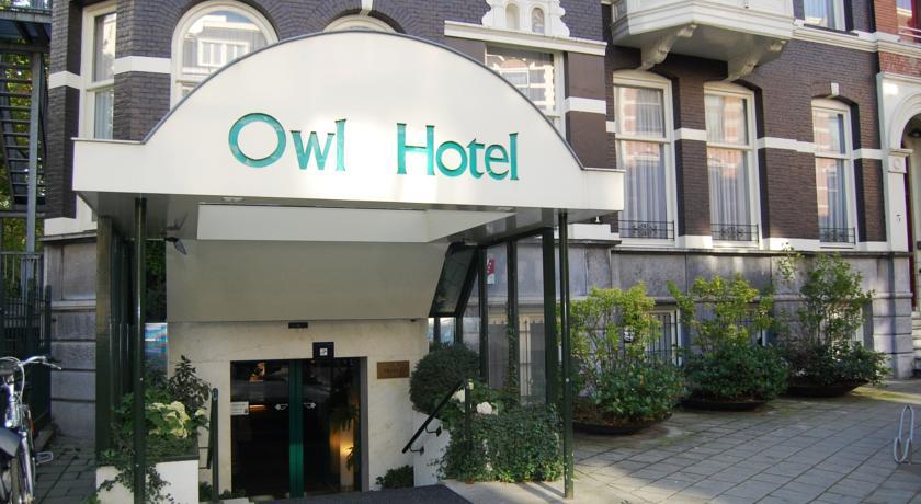 בתי מלון זולים באמסטרדם