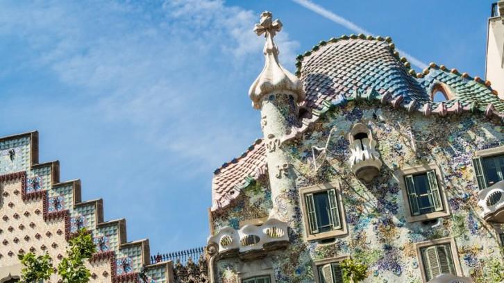 בתי מלון בברצלונה