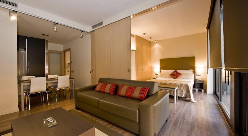 Casp 74 Apartments Barcelona