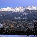 Zakopane ski