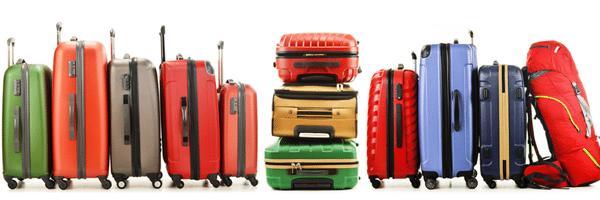 hold luggage