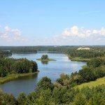 אגמי מזורי פולין