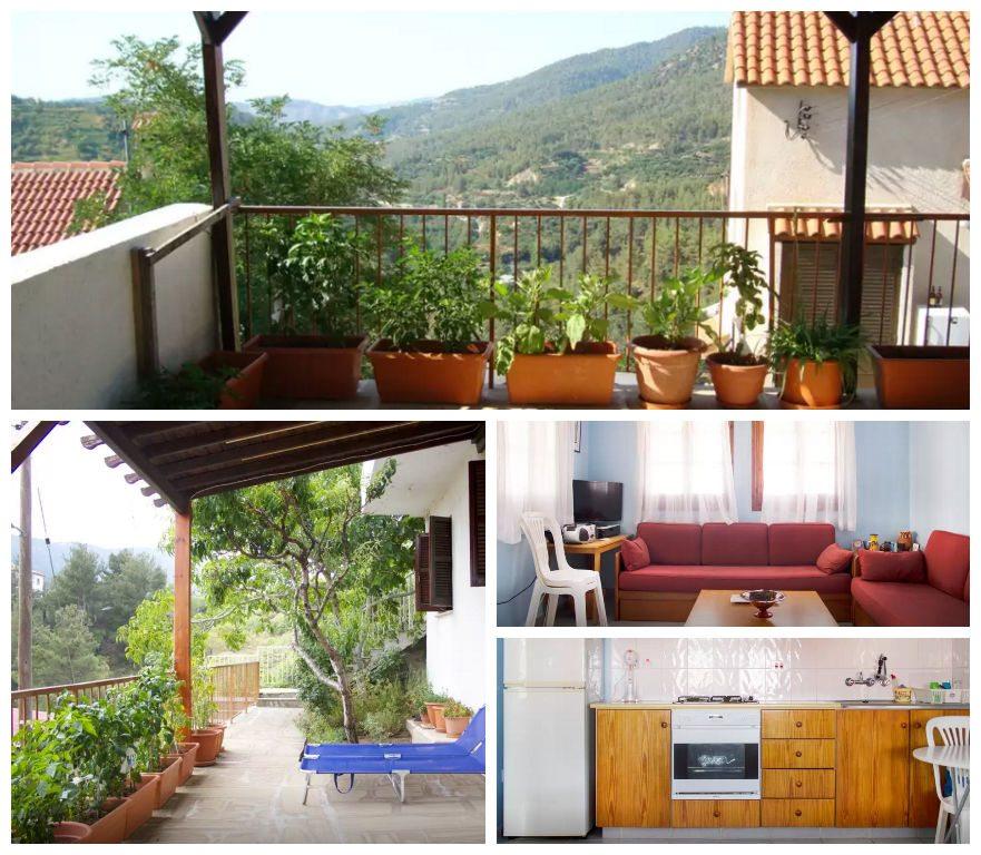 בית בקפריסין