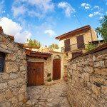 הטיול לקפריסין