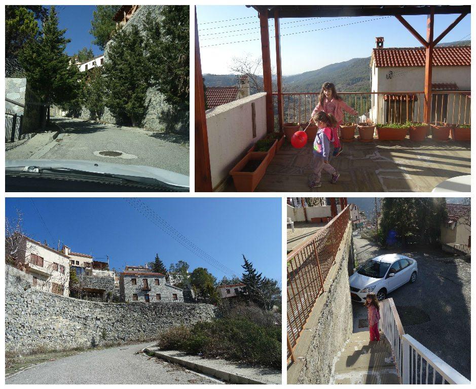 הכפר בקפריסין