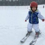 משחקיית השלג בזקופנה